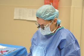 Dr. Katherine J. Zamecki, M.D.
