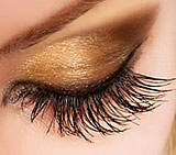 Abnormal Eyelashes